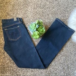🆕Guess Bootcut Jeans Blue